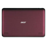 Acer Iconia  A200 Tablet 10.1 inch - Red