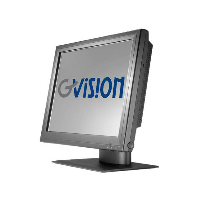 GVision 17in LCD Touch Screen