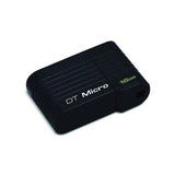 Kingston USB 2.0 Hi-Speed DataTraveler Micro (Black)