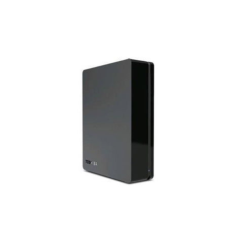 Toshiba CANVIO DESK 4TB BLACK/BLACK DESKTOP EXTERNAL HARD DRIVE