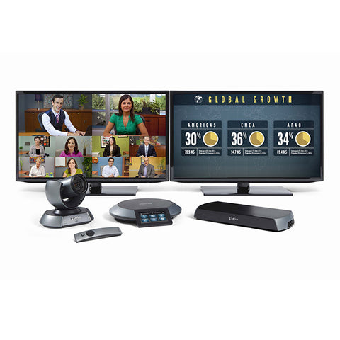 high end video conferencing products