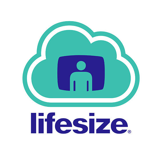 Lifesize cloud multi user video conferencing