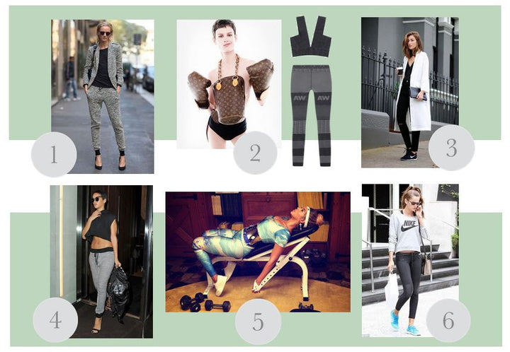 6 Reasons You Need to Know About Athleisure