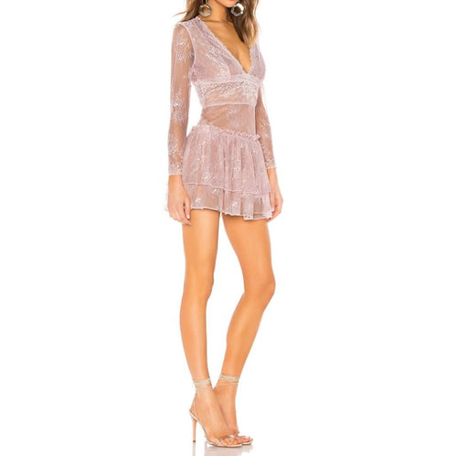Giza Mini Dress