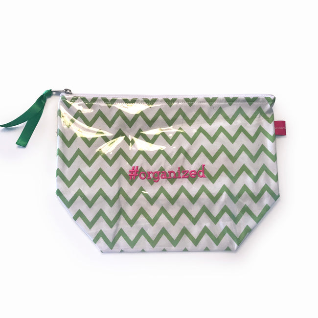 #Organized Pouches by SacDeco