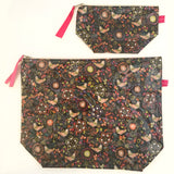 Love birds Pouches by SacDeco