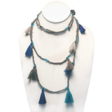 Kenia Necklace