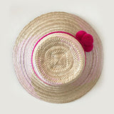 Sweetheart Wayuu Hat