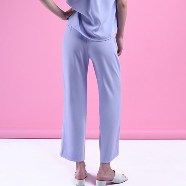 Sonja Lilac Trousers