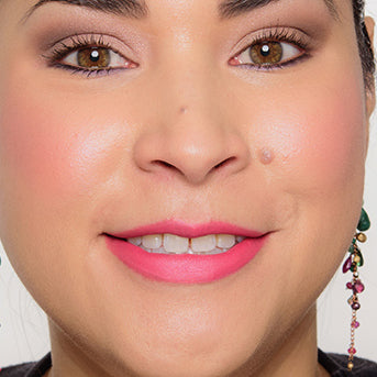 BEBE Laura Mercier  Velour Lovers Lip Colour