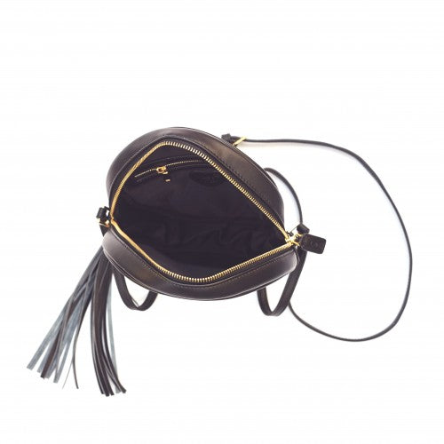 OPIE BLACK Crossbody