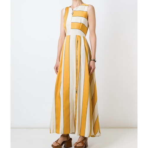 SportMax [Yellow & Grey]