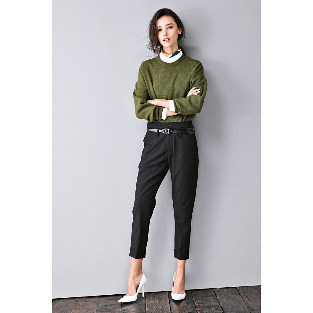 Office Chic Pants