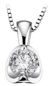 14 Karat White Gold Canadian Diamond