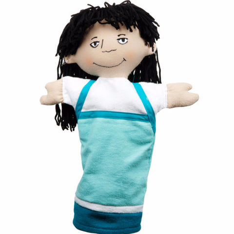 Chantal Puppet