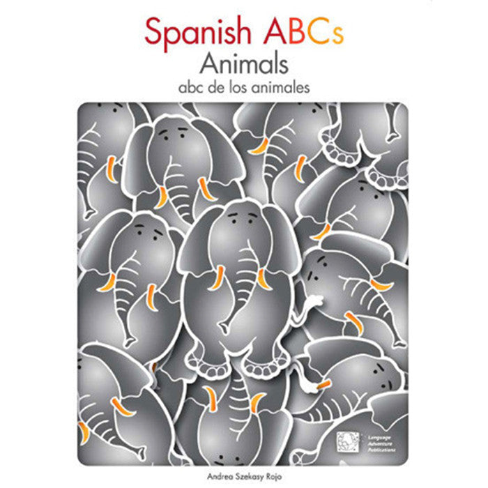 Spanish ABCs – Animals