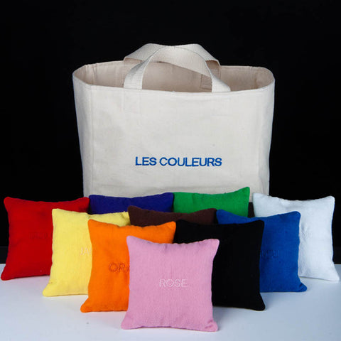 French Bean Bags