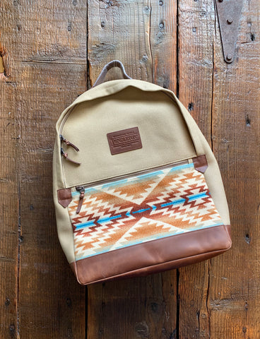 Pendleton Backpack