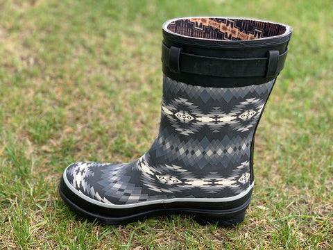 Heritage Short Papago Park Boot