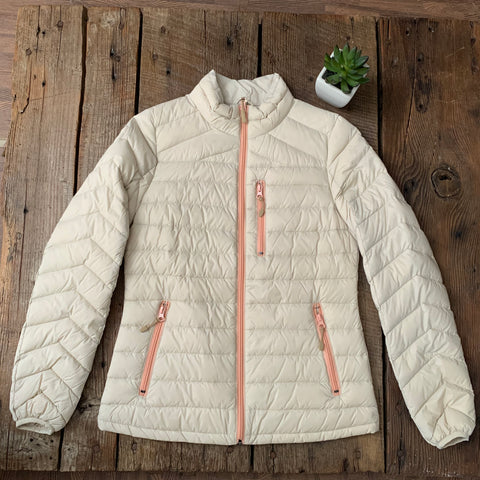 Birch Down Jacket