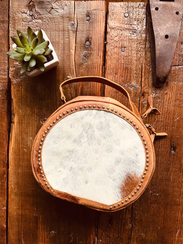 The Alvarado Round Purse (2)