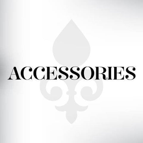 Your Accessories