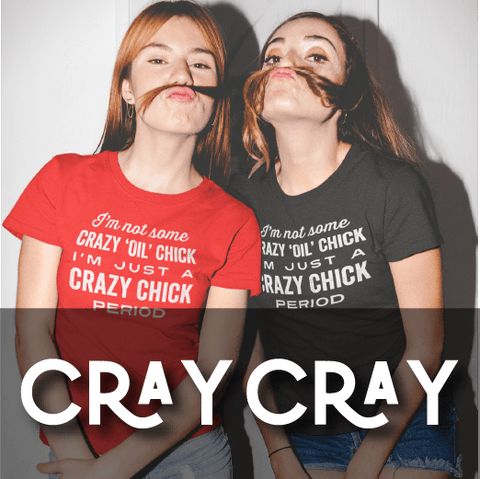 Cray Cray Collection