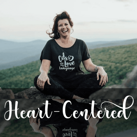 Heart-Center Collection