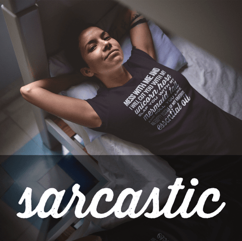 Sarcastic Collection