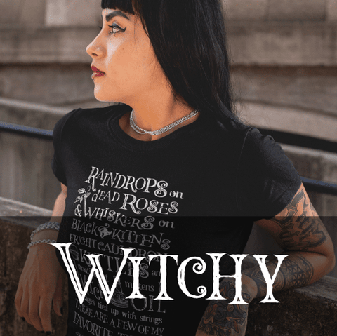 Witchy Collection