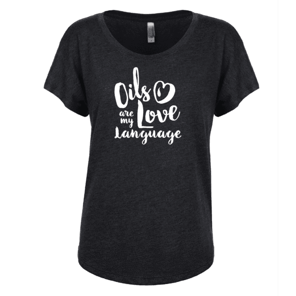 Love Language - Dolman (Outlet Product)