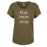 Red Lips Curvy Hips Oil Tips - Dolman Essential Oil Style young living tshirts funny oil shirts popular oil shirts doterra tshirts convention shirts