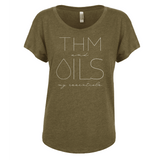THM and OILS: my essentials - Dolman Essential Oil Style young living tshirts funny oil shirts popular oil shirts doterra tshirts convention shirts