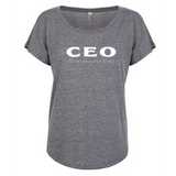 CEO - Dolman Essential Oil Style young living tshirts funny oil shirts popular oil shirts doterra tshirts convention shirts