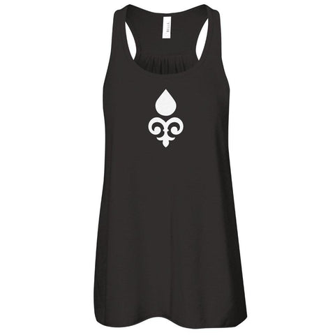 Essential Oil Style Logo - Tank