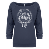 The Dream Catchers - 3/4 Sleeve Raglan