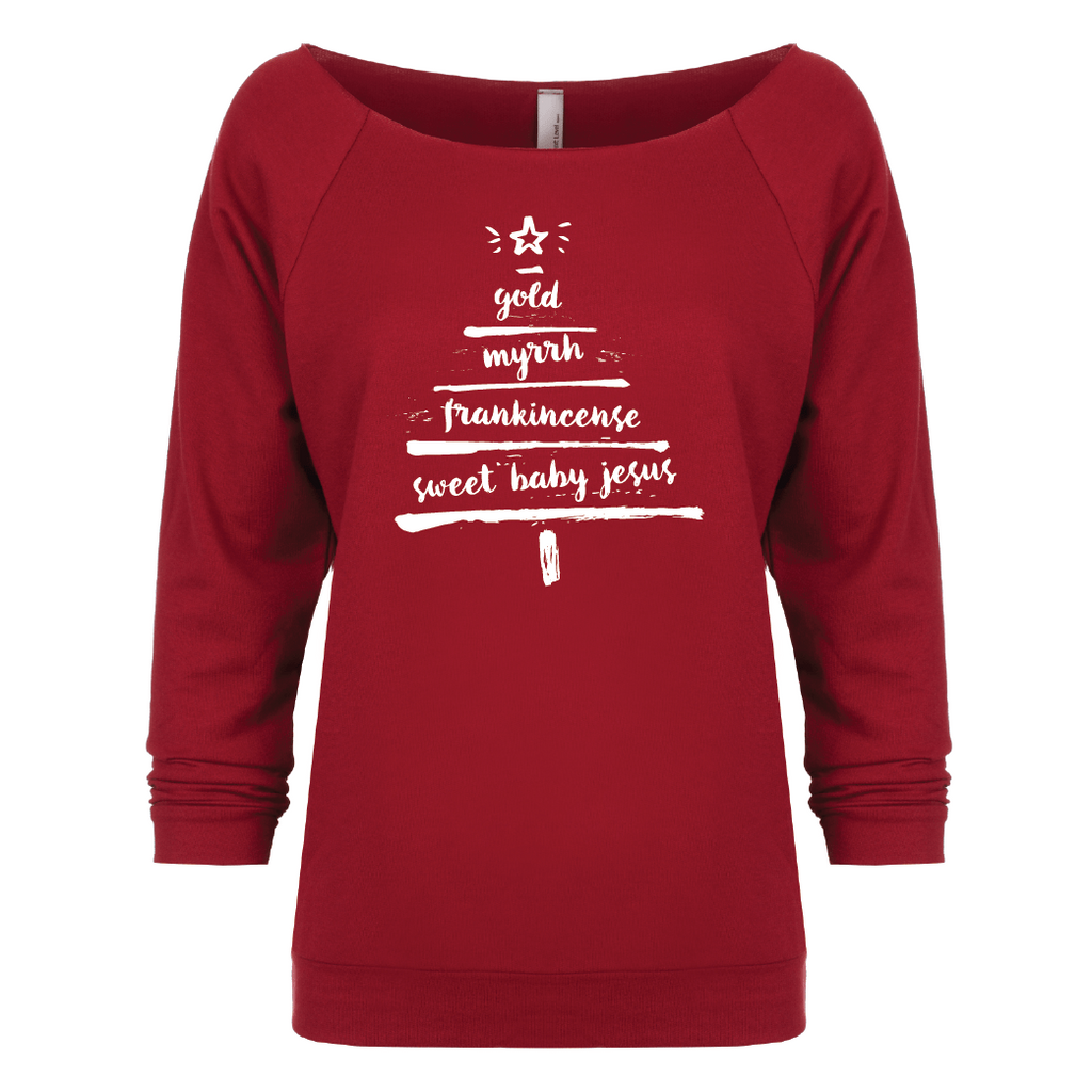 Christmas Gifts - 3/4 Sleeve Raglan Essential Oil Style young living tshirts funny oil shirts popular oil shirts doterra tshirts convention shirts