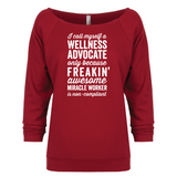 Miracle Worker - 3/4 Sleeve Raglan Essential Oil Style young living tshirts funny oil shirts popular oil shirts doterra tshirts convention shirts