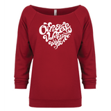 Valentine Wishes - Raglan Essential Oil Style young living tshirts funny oil shirts popular oil shirts doterra tshirts convention shirts