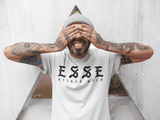 ESSE (ntial oils)  - Men's / Unisex Crew Essential Oil Style young living tshirts funny oil shirts popular oil shirts doterra tshirts convention shirts