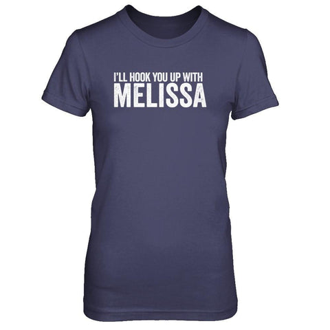 I'll Hook You Up with Melissa - Slim Crew