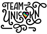 Team Unicorn - Slim Crew Essential Oil Style young living tshirts funny oil shirts popular oil shirts doterra tshirts convention shirts
