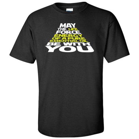 May The Force Be With You - Unisex Crew | sizes up to 5XL