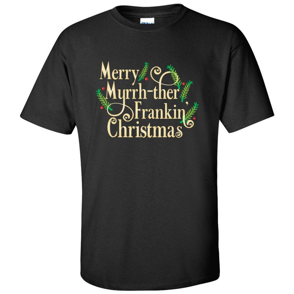Merry MF Xmas  - Ultra Cotton T-Shirt Essential Oil Style young living tshirts funny oil shirts popular oil shirts doterra tshirts convention shirts