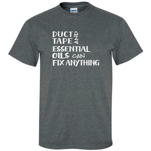 Duct Tape - Unisex Crew | 12 colors | sizes up to 5XL
