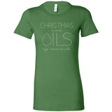 CHRISTMAS and OILS: my essentials - Slim Fitted Crew | 13 Colors