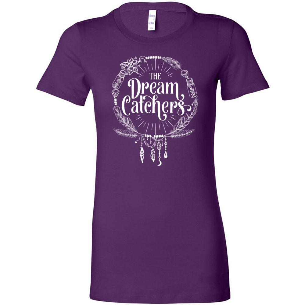 The Dream Catchers  - Slim Fitted Crew | 13 Colors