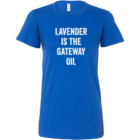 Gateway Oil  - Slim Fitted Crew | 13 Colors