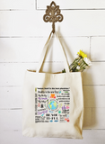 Market Tote - The Oil Lifestyle Essential Oil Style young living tshirts funny oil shirts popular oil shirts doterra tshirts convention shirts