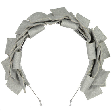 CLUSTER Headband // Ash - KNOT Hairbands